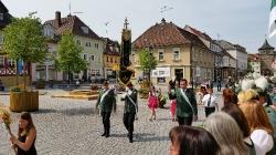 Schützenfest 2015 - Umzug_12