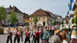 Schützenfest 2015 - Umzug_1